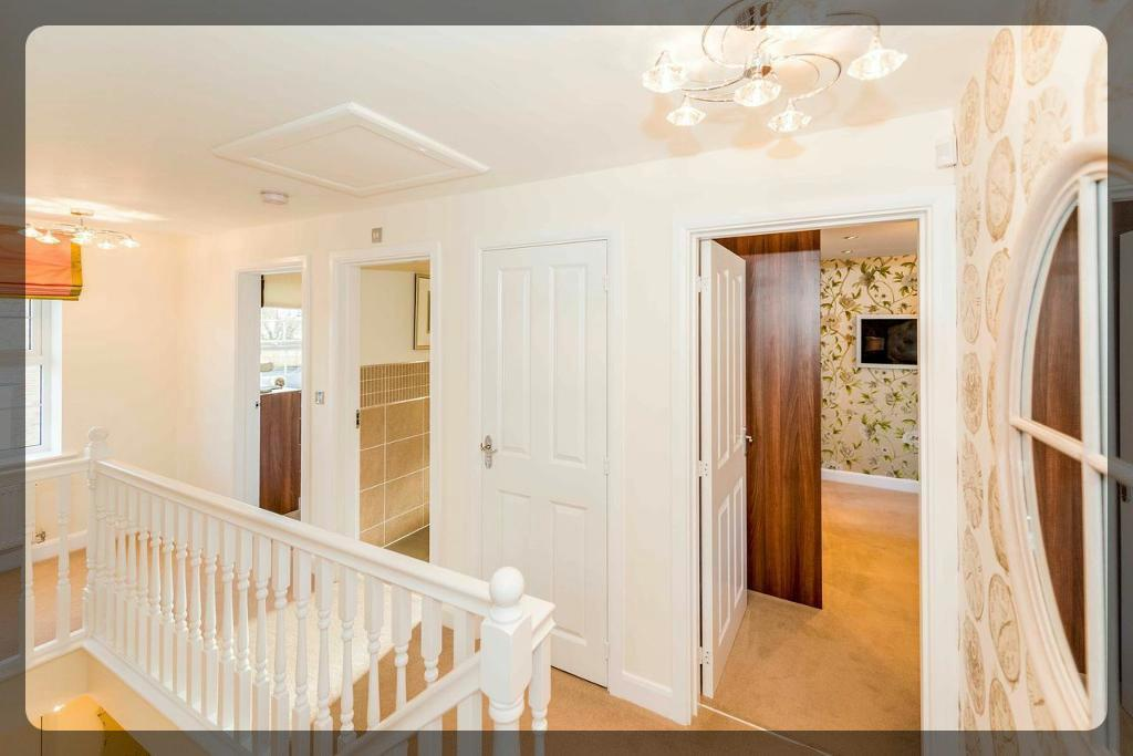 4 Bedroom Detached in Medforth Street, Market Weighton, York, YO43 3FF