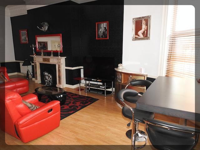 2 Bedroom Luxury Apartment in 83 George Street, Hull, HU1 3BN