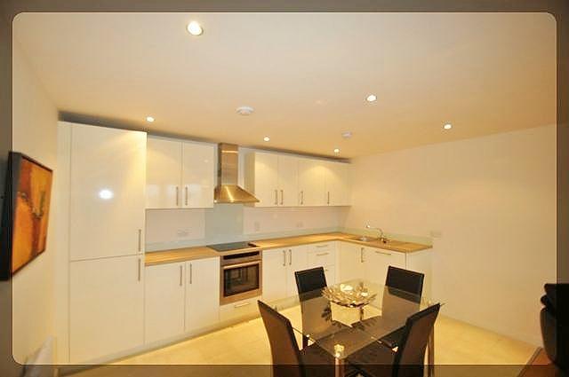 2 Bedroom Apartment in Freedom Quay, Railway Street, Hull Marina, HU1 2BE