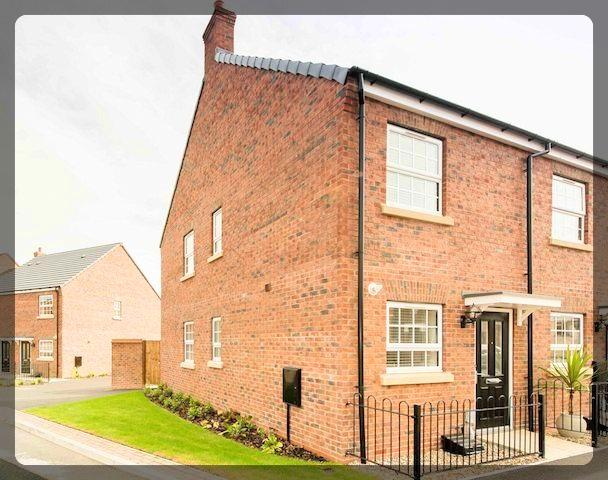 2 Bedroom End Terraced in Tanners Row, Flemingate, Beverley, HU17 0QT