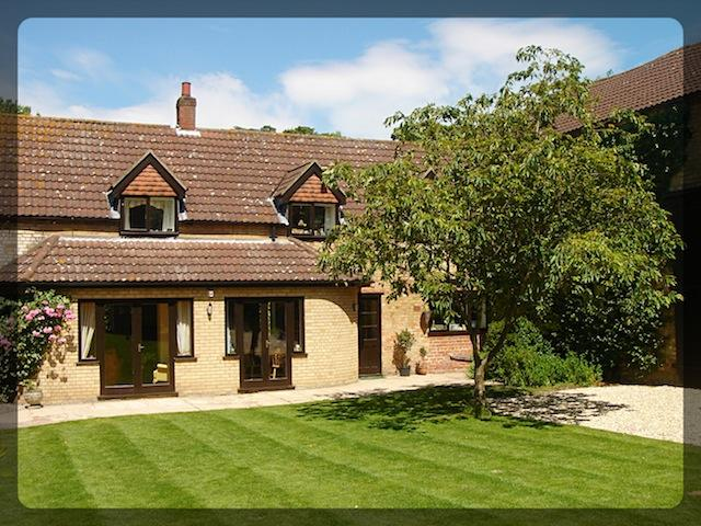 5 Bedroom Detached in Main Street, Bigby, Barnetby, South Humberside, DN38 6EW