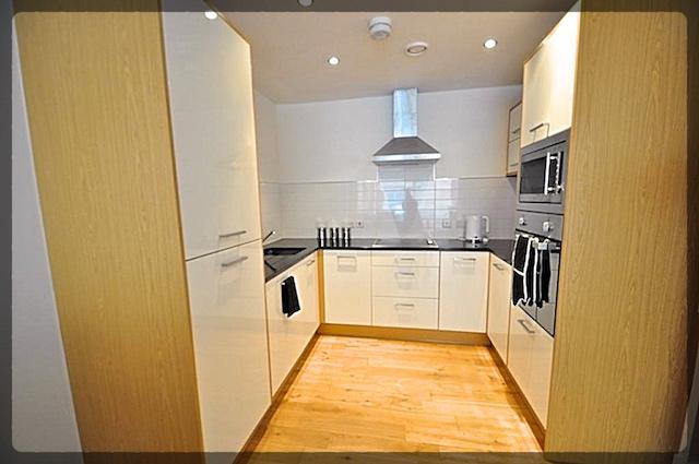 2 Bedroom Luxury Apartment in Dock Street, Hull, HU1 3AL