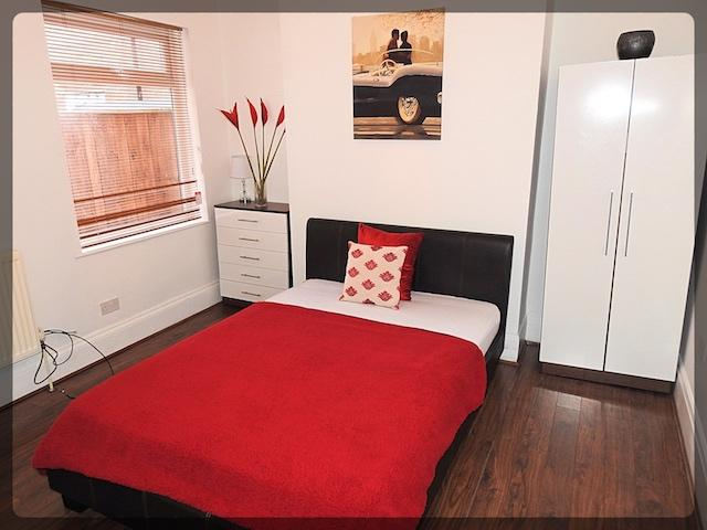 1 Bedroom Room in Kings Bench Street, Hull, East Yorkshire, HU3 2TX