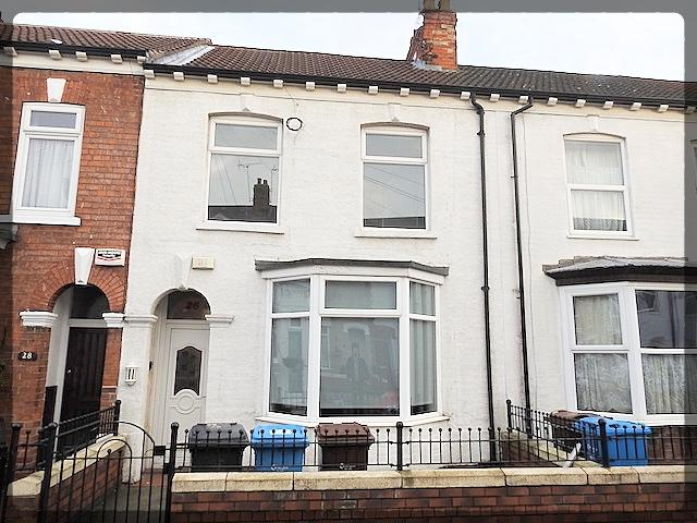 1 Bedroom Room in Alliance Avenue, Hull, HU3 6QX