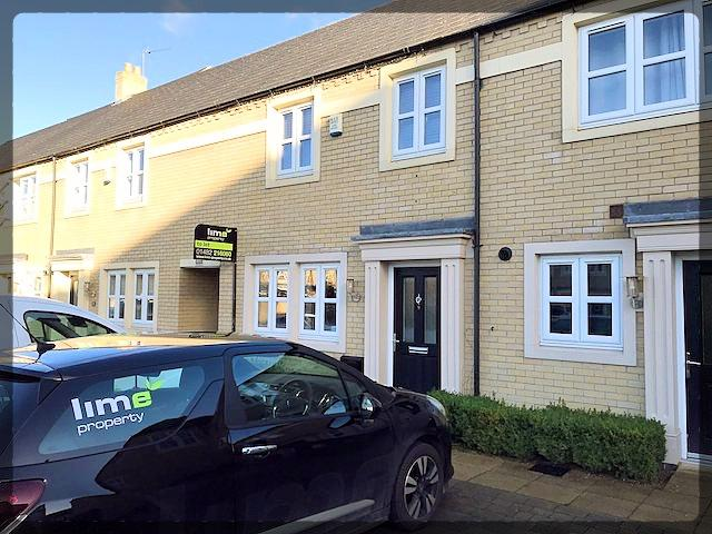 3 Bedroom Terraced in St Georges Court, Great Gutter Lane East, Willerby, HU10 6FN