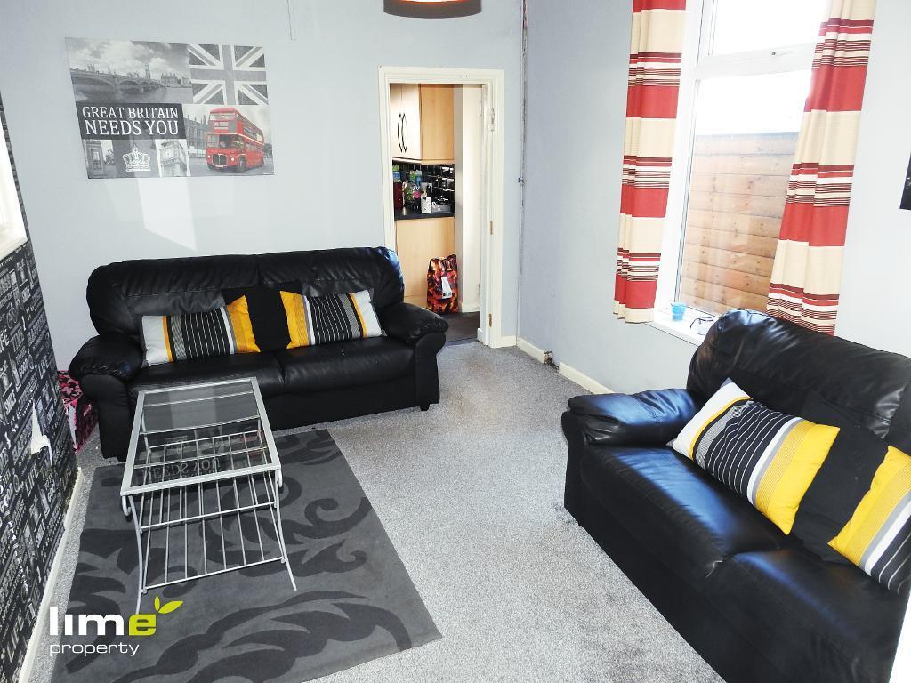 1 Bedroom Room in St Hilda Street, Beverley Road, Hull, East Yorkshire, HU3 1UT