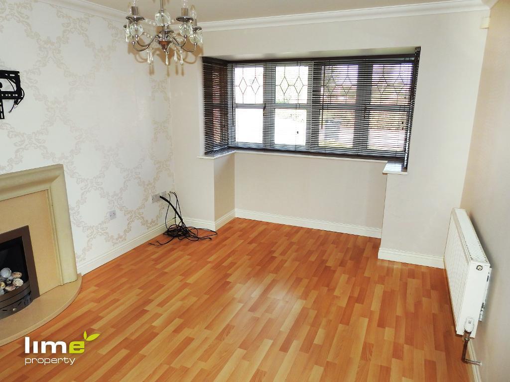 4 Bedroom Detached in Chevening Park, Kingswood, Hull, HU7 3JS
