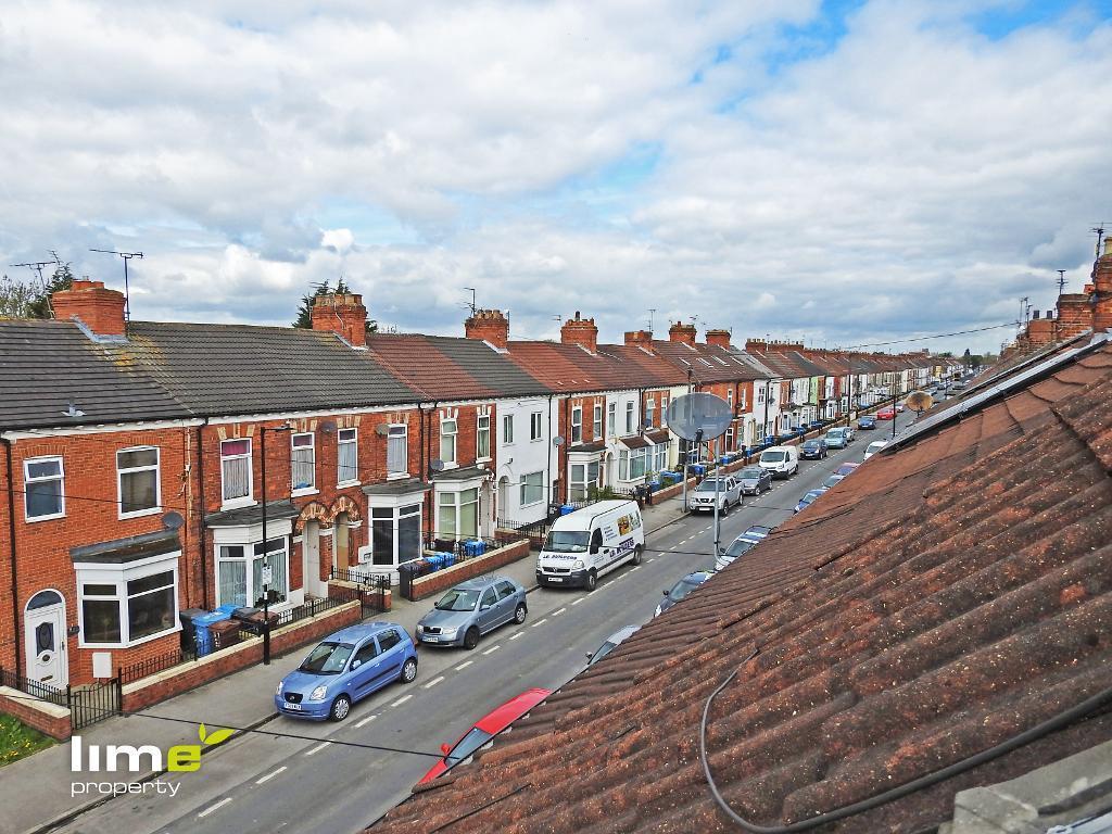 1 Bedroom Room in De La Pole Avenue, Hull, East Yorkshire, HU3 6RG