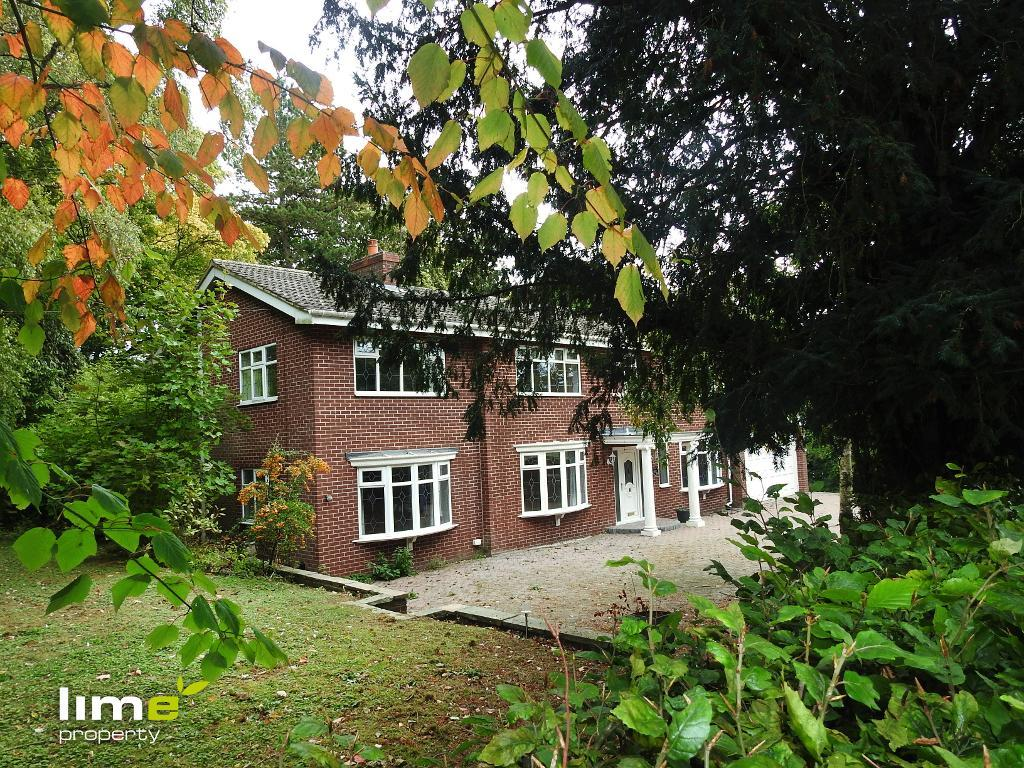 5 Bedroom Detached in Grange Park, Swanland, Hull, HU14 3NA